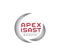 logo APEX ISAST