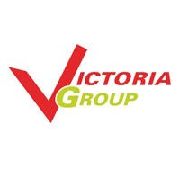 logo Victoria Group