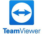 logo TeamViewer mini